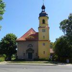 Dorfkirche Niederlehme