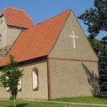 Dorfkirche Prensdorf