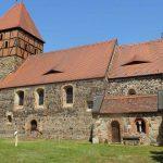 Dorfkirche Wildau-Wentdorf