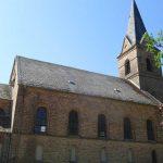 Dorfkirche in Prieros