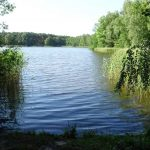 Oderiner See