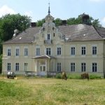 Schloß in Rietzneuendorf