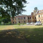 Schloßinnenhof