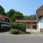 Vordermühle Krossen