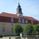 ehem. Klosterkirche der Karmeliter-Vorderseite