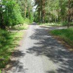 Straße Kalensko-Chlewice
