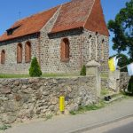 Kirche Herz Jesu in Radòw