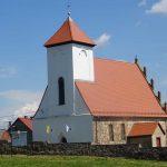 Kirche in Sienno (Seefeld)