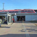 Bahnhof Nauen