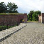 Festung Küstrin - Kietzer Tor