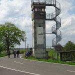 DDR Grenzwachturm bei Lenzen