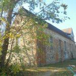 Dorfkirche in Kotzen
