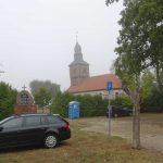Dorfkirche Mankmuß