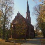 Dorfkirche Paaren im Glien