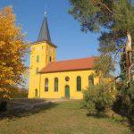 Dorfkirche Senzke