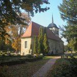 Dorfkirche in Stechow