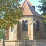 Dorfkirche in Kriele