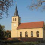 Dorfkirche Perwenitz