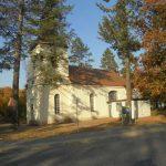 Dorfkirche Pausin