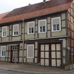 Fachwerkhaus Lenzen