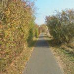 Havellandradweg Paulinenaue - Nauen