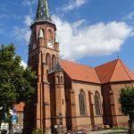 Johanneskirche Dömitz