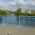 Mündung von Karthane und Stepenitz in die Elbe