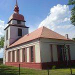 Kirche Mutter Gottes in Czarnòw (Tschernow)