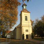 Dorfkirche in Schönwalde