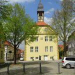 Rathaus Lenzen