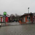 S-Bahnhof Tegel