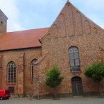 St. Katharinen Kirche Lenzen