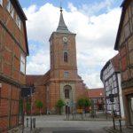 St. Katharinen Kirche