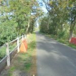 Stille Pauline Kanalbrücke