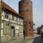 der stumpfe Turm