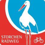 Logo Storchenradweg