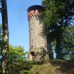 Askanierturm in Wildau