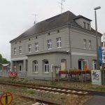 Bahnhof Templin Stadt
