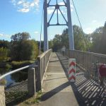 Brücke Forststraße