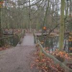 Brücke über die Kuhlake