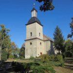 Dorfkirche Berge