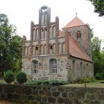 Dorfkirche Buberow