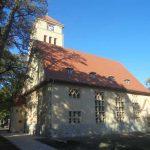 Dorfkirche Finkenkrug