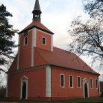 Dorfkirche Krügersdorf