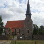 Dorfkirche Kraatz