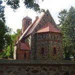 Dorfkirche Ladeburg