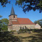 Dorfkirche Merz