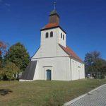 Dorfkirche Mixdorf