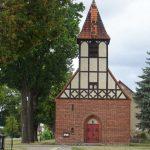 Dorfkirche Neulögow