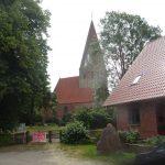Dorfkirche Parkentin